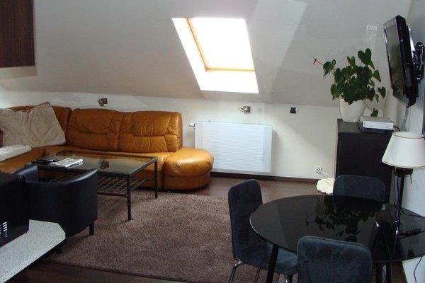 Aparthotel Sol - фото 7