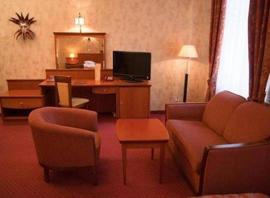 Hotel Wenecki - фото 8
