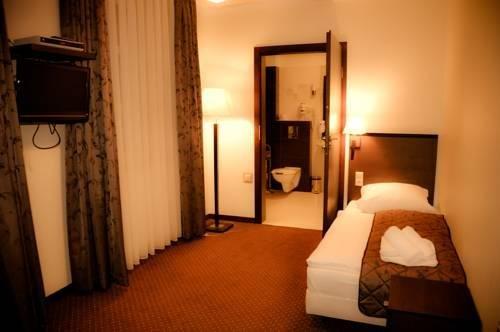 Hotel Pod Filarami - фото 50