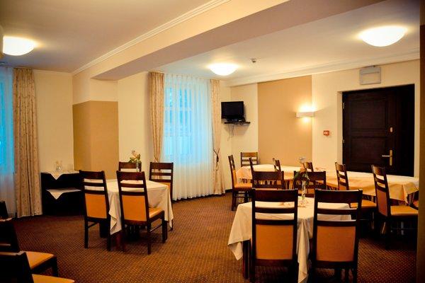 Hotel Pod Filarami - фото 18