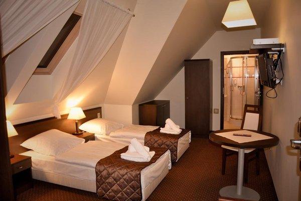 Hotel Pod Filarami - фото 2