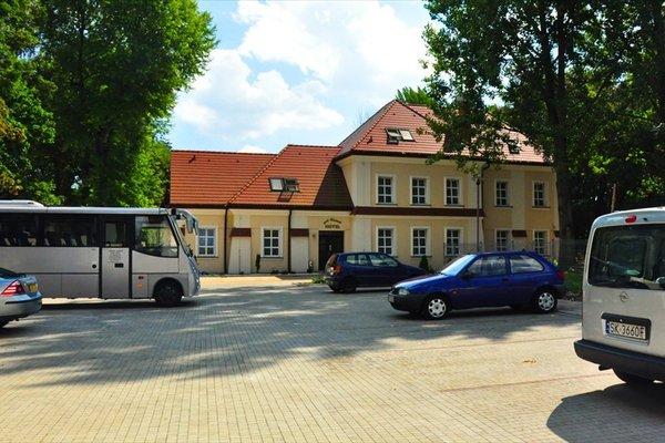 Hotel Pod Filarami - фото 20