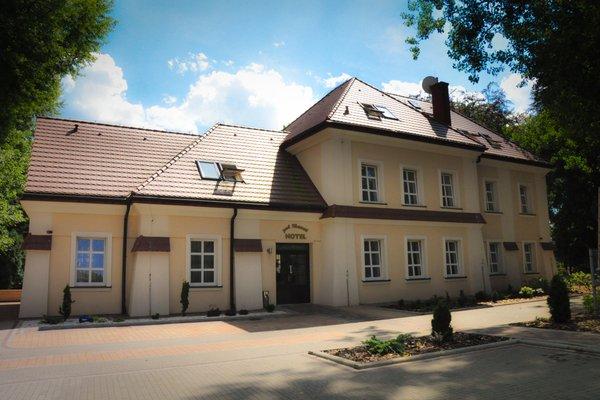 Hotel Pod Filarami - фото 22