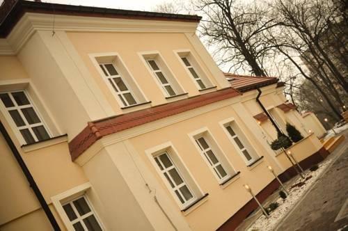 Hotel Pod Filarami - фото 23