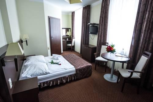 Hotel Pod Filarami - фото 3