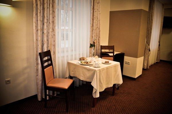 Hotel Pod Filarami - фото 9