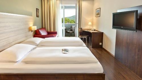 Austria Trend Hotel Salzburg Mitte - фото 1