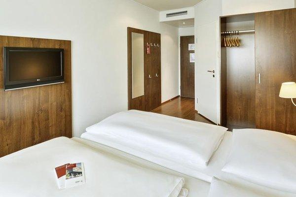 Austria Trend Hotel Salzburg Mitte - фото 2