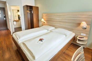 Austria Trend Hotel Salzburg Mitte - фото 4