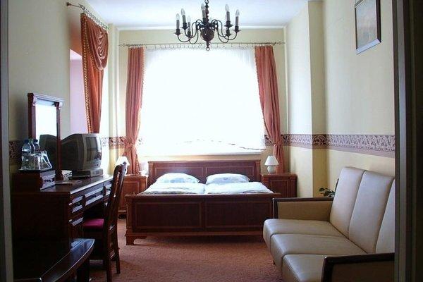 Hotel Regius - фото 14