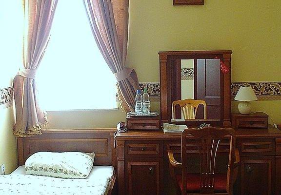 Hotel Regius - фото 1