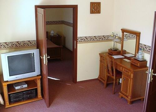 Hotel Regius - фото 5