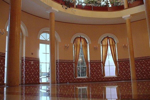 Hotel Regius - фото 7