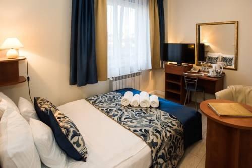 Abidar Hotel Spa & Wellness - фото 36