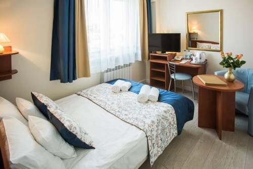 Abidar Hotel Spa & Wellness - фото 1