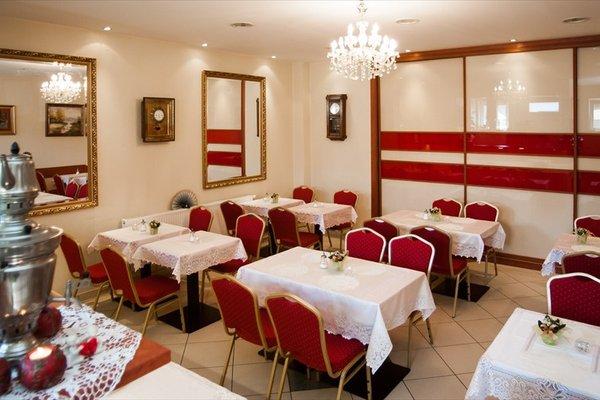 Abidar Hotel Spa & Wellness - фото 15