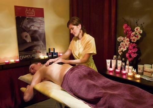 Abidar Hotel Spa & Wellness - фото 17