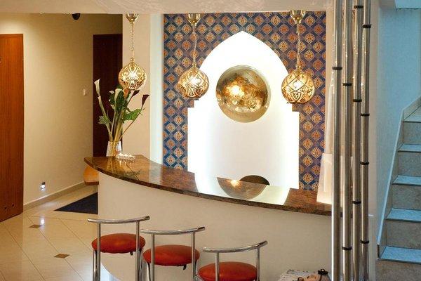Abidar Hotel Spa & Wellness - фото 19