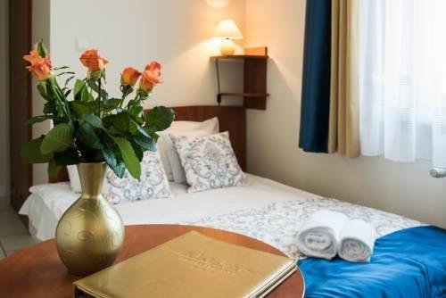Abidar Hotel Spa & Wellness - фото 2