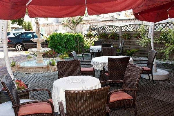 Abidar Hotel Spa & Wellness - фото 21