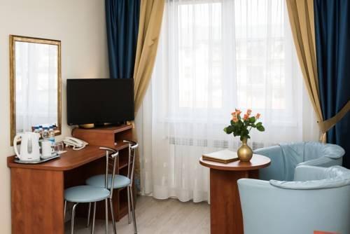 Abidar Hotel Spa & Wellness - фото 7