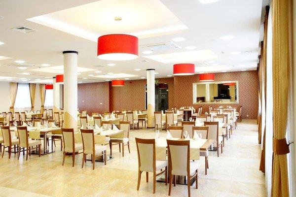 Hotel Austeria Conference & Spa - фото 13