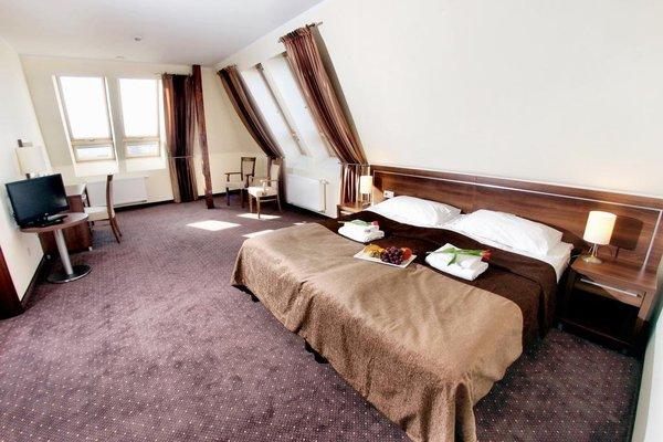 Hotel Austeria Conference & Spa - фото 2