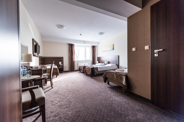 Hotel Austeria Conference & Spa - фото 6