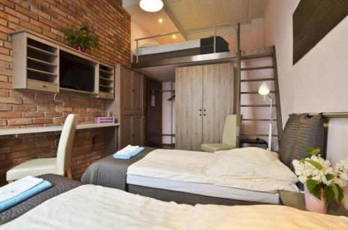 Bed&Breakfast Mikunda - фото 5