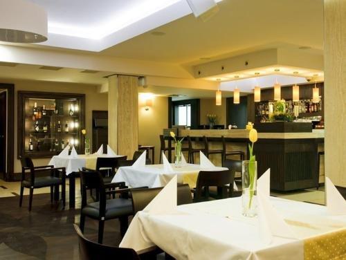 Hotel-Restauracja Platan - фото 12