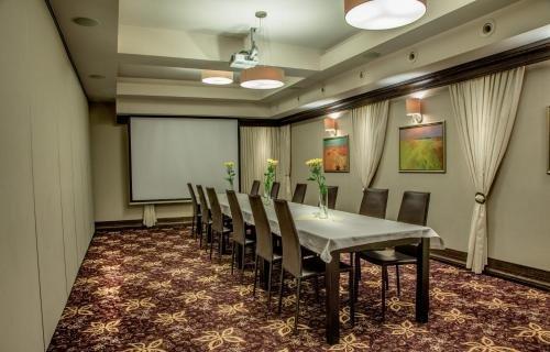 Hotel-Restauracja Platan - фото 18