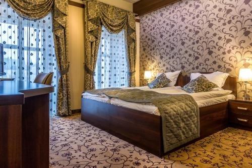 Hotel-Restauracja Platan - фото 2