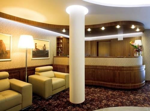 Hotel-Restauracja Platan - фото 6