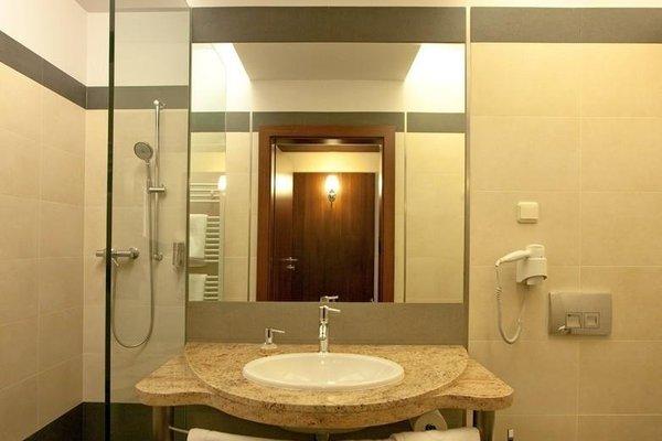Hotel-Restauracja Platan - фото 8
