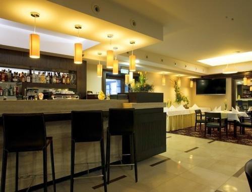 Hotel-Restauracja Platan - фото 9
