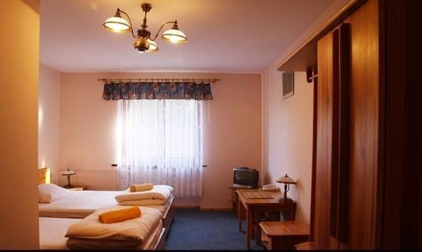 Hotel Zadrna - фото 15