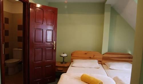 Hotel Zadrna - фото 11