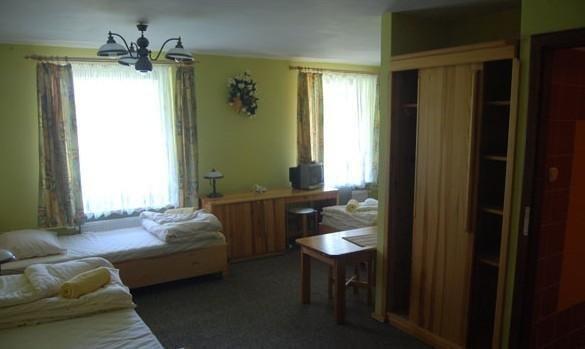 Hotel Zadrna - фото 2