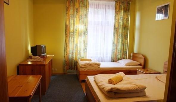 Hotel Zadrna - фото 4