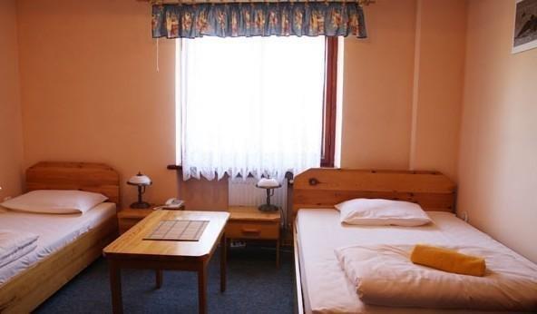 Hotel Zadrna - фото 5