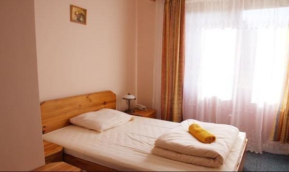 Hotel Zadrna - фото 9