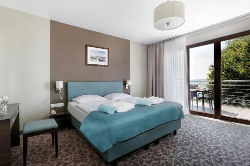 Hotel Meridian - фото 20