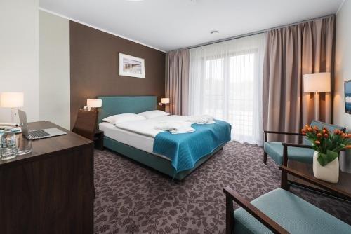 Hotel Meridian - фото 1