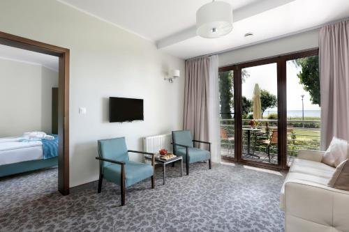 Hotel Meridian - фото 5