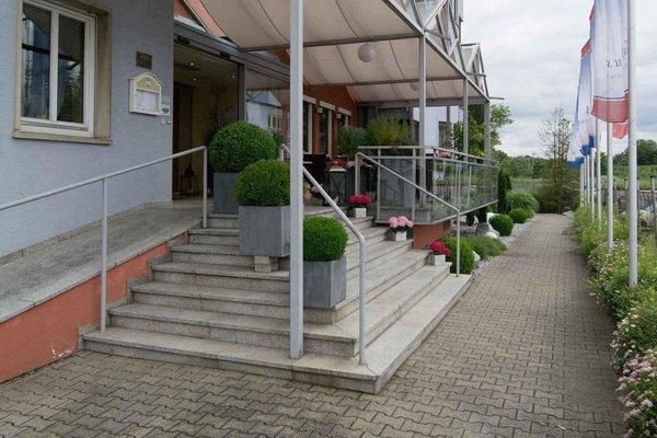 Hotel Neckartal - фото 11