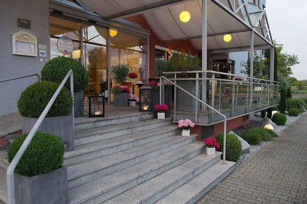 Hotel Neckartal - фото 12