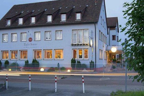 Hotel Neckartal - фото 16
