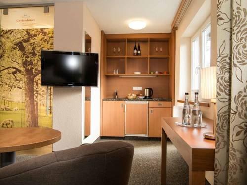 Hotel Neckartal - фото 5