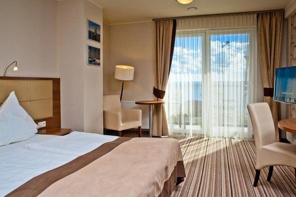 Hotel 77 Restauracja Spa - фото 3