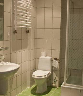 Hotel Gromada Busko Zdroj - фото 10